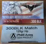 Team Never Quit 125gr HP PNW Arms.jpg